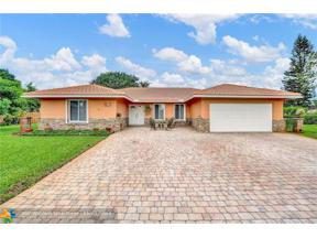 Property for sale at 106 SW 87th Ln, Coral Springs,  Florida 33071