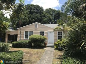 Property for sale at 433 NE 21st St, Wilton Manors,  Florida 33305
