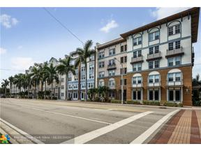 Property for sale at 533 NE 3rd Ave Unit: 218, Fort Lauderdale,  Florida 33301