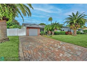 Property for sale at 6801 NW 34th Ave, Fort Lauderdale,  Florida 33309
