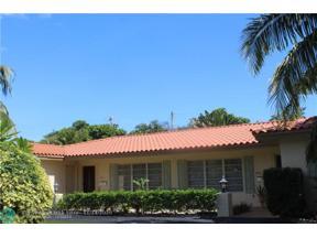 Property for sale at 4804-4806 NE 21st Ave, Fort Lauderdale,  Florida 33308