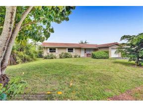 Property for sale at 3781 NW 78th Ln, Coral Springs,  Florida 33065