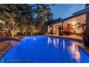 Property for sale at 2716 NE 10th Ter, Wilton Manors,  Florida 33334