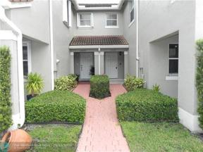 Property for sale at 12657 SW 54th Ct, Miramar,  Florida 33027