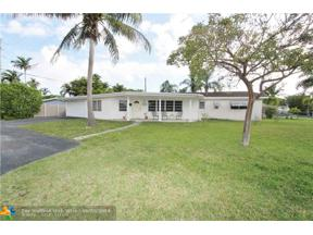 Property for sale at 2706 NE 17th Ter, Wilton Manors,  Florida 33334