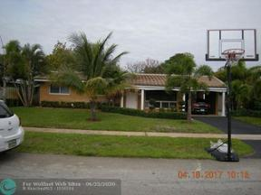 Property for sale at 5741 NE 22nd Terrace, Fort Lauderdale,  Florida 33308