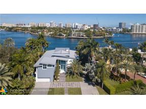 Property for sale at 2417 Aqua Vista Blvd, Fort Lauderdale,  Florida 33301