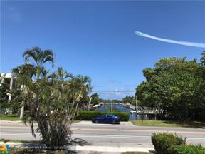 Property for sale at 1717 Bayview 00, Fort Lauderdale,  Florida 33305