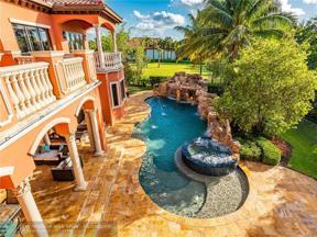 Property for sale at 7427 Stonegate Blvd, Parkland,  Florida 33076