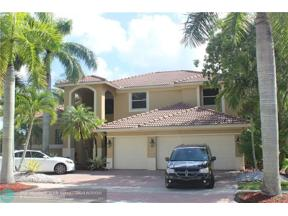 Property for sale at 1895 Harbor Pointe Cir, Weston,  Florida 33327