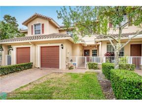 Property for sale at 3533 Lakeside Dr Unit: 3533, Davie,  Florida 33328
