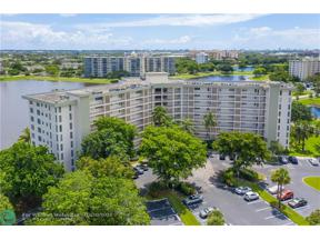 Property for sale at 3051 N Course Dr Unit: 906, Pompano Beach,  Florida 33069