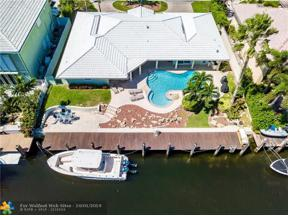 Property for sale at 3720 NE 27th Ave, Lighthouse Point,  Florida 33064