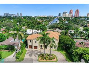 Property for sale at 2456 NE 27th Terrace, Fort Lauderdale,  Florida 33305