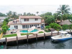 Property for sale at 2911 NE 23rd St, Pompano Beach,  Florida 33062