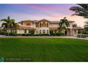 Property for sale at 11600 NW 8th St, Plantation,  Florida 33325