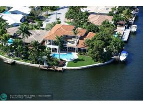 Property for sale at 2225 NE 16th Ct, Fort Lauderdale,  Florida 33305