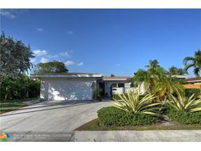 Property for sale at 1479 NE 57th Pl, Fort Lauderdale,  Florida 33334
