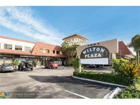 Property for sale at 1881 NE 26th St Unit: 216, Wilton Manors,  Florida 33305