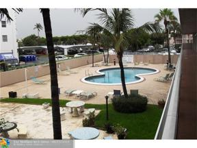 Property for sale at 1480 S Ocean Blvd Unit: 216, Lauderdale By The Sea,  Florida 33062