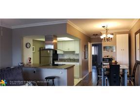 Property for sale at 630 Layne Blvd Unit: 206, Hallandale,  Florida 33009