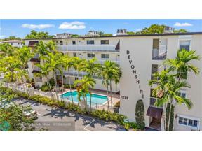 Property for sale at 1220 NE 3rd St Unit: 208, Fort Lauderdale,  Florida 33301