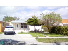 Property for sale at 6791 SW 16th St, Miami,  Florida 33155