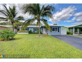 Property for sale at 3965 NW 19th Ave, Oakland Park,  Florida 33309