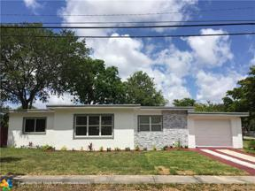 Property for sale at 790 NE 139th St, North Miami,  Florida 33161