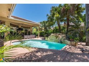 Property for sale at 1209 Ginger Cir, Weston,  Florida 33326