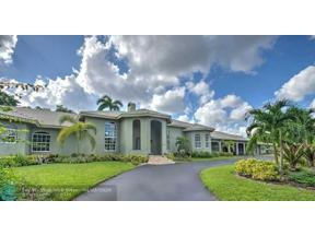 Property for sale at Plantation,  Florida 33317