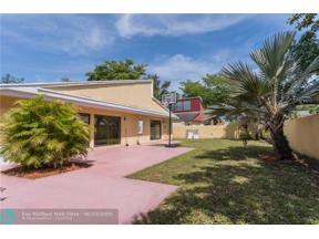 Property for sale at 7860 Canterbury Ln, Plantation,  Florida 33324