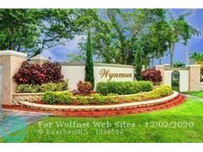 Property for sale at 2901 Victoria Cir Unit: G-2, Coconut Creek,  Florida 33066