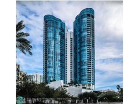 Property for sale at 333 Las Olas Way Unit: 910, Fort Lauderdale,  Florida 33301