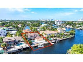 Property for sale at 2218 NE 17th Ct, Fort Lauderdale,  Florida 33305