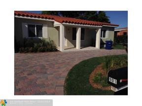 Property for sale at 901 NE 177th St, Miami,  Florida 33162