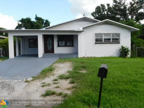 Property for sale at 661 SE 2nd St, Belle Glade,  Florida 33430