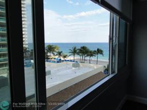 Property for sale at 4040 Galt Ocean Dr Unit: 431, Fort Lauderdale,  Florida 33308