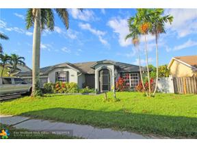 Property for sale at 913 SW 149th Way, Sunrise,  Florida 33326