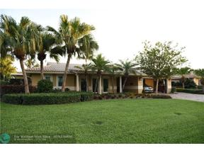 Property for sale at 3040 NE 46th St, Fort Lauderdale,  Florida 33308