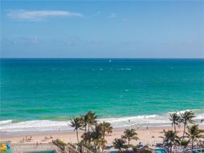 Property for sale at 4100 Galt Ocean Dr Unit: 904, Fort Lauderdale,  Florida 33308