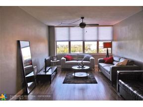 Property for sale at 7441 Wayne Ave Unit: 5I, Miami Beach,  Florida 33141