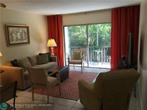 Property for sale at 2271 NE 68th St Unit: 2028, Fort Lauderdale,  Florida 33308
