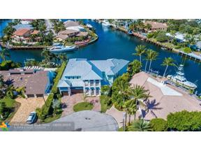 Property for sale at 2395 NE 28th St, Lighthouse Point,  Florida 33064