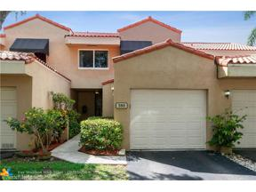 Property for sale at 580 N University Dr Unit: 580, Plantation,  Florida 33324