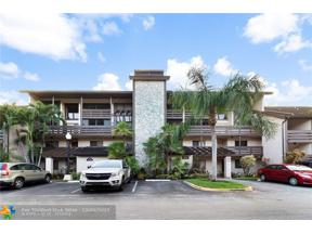 Property for sale at 141 SW 96th Ter Unit: 204, Plantation,  Florida 33324