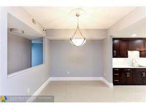 Property for sale at 16326 Malibu Dr Unit: 13, Weston,  Florida 33326