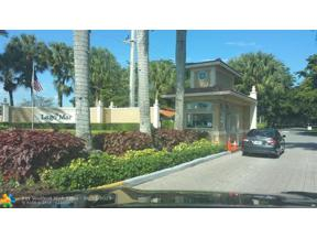 Property for sale at 401 NW 127th Ave Unit: 2, Plantation,  Florida 33325