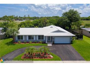 Property for sale at 6080 Sw 9th St, Plantation,  Florida 33317