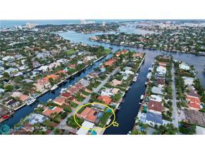 Property for sale at 405 Bontona Ave, Fort Lauderdale,  Florida 33301